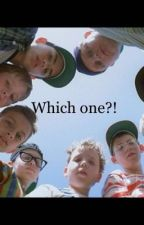 The one for me~(Sandlot/ Benny Rodriguez fan fiction) by Inlovewithmikevitar