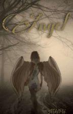 Angel Fly High by NikPii
