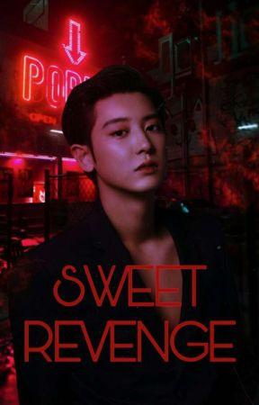 Sweet Revenge • Chanbaek by neptuniaeri
