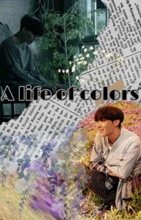 A Life of Colors - Yoonseok by HobiAndSuga