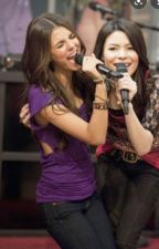 iParty Again (iCarly x Victorious) by sampucketts_fav2021