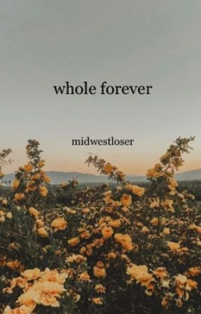 whole forever // poly!feral boys by midwestloser