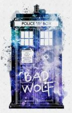 The Doctor's Wolf - Doctor Who by teenwolfan14