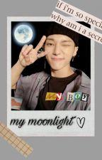 My Moonlight by Woomonie