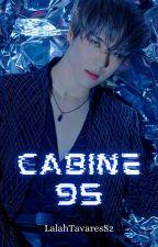 Cabine 95 by LalahTavaresS2