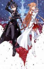 Kenshi, The Spirit Swordsman by gogeta0702
