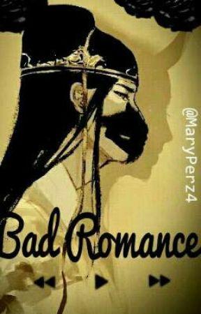 Bad Romance [XiYao - Jin GuangYao x Lan Xichen]. © by MaryPerz4
