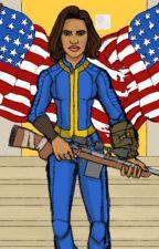 Fallout 4 Oneshots by SimWoman2002