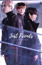 Just Friends || Jikook || Completed by jkxjmfanfic