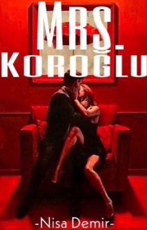 Mrs. Koroğlu by nisagulldmr