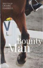 Bounty man by Desire605