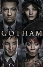Gotham-all-stories-1-2-3-4-5.6⚫️ by tamarayann97