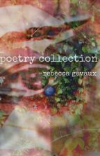poetry collection  by becky_boo_x