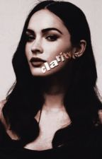 Clarity || 𝐓𝐕𝐃 𝐑𝐞𝐛𝐨𝐫𝐧 by WH0RE4-MIKAELSONS