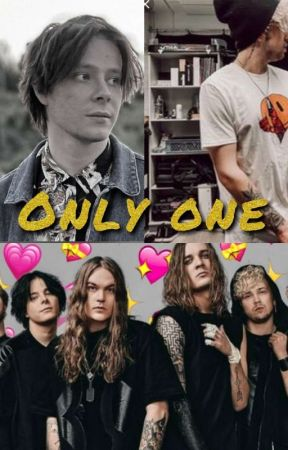 Only one /Alex Mattson  by DziewczynaPrevca