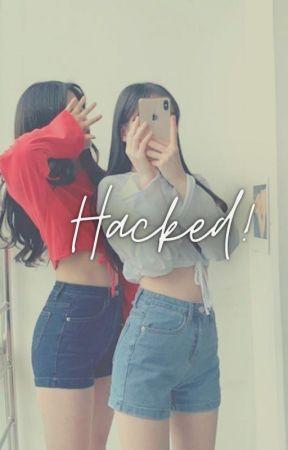 Hacked!! || A Hackbook~~ by lonliJooNs
