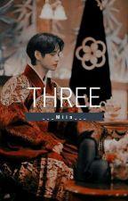 Three by ___Miin___