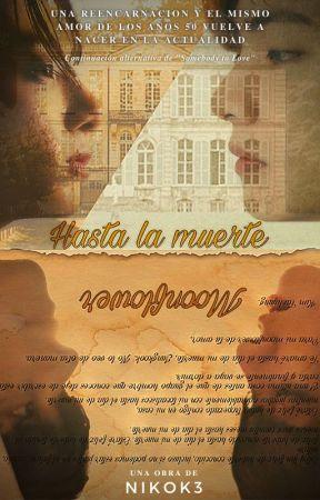 Hasta la muerte Moonflower by Nikook3