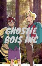 Ghostie Bois Inc, de tokioinnit