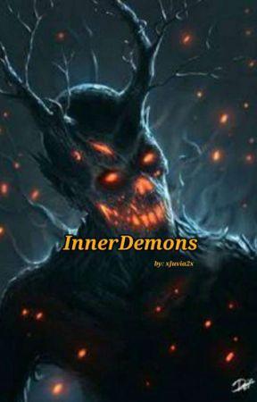 InnerDemons by xJuvia2x