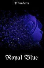 Royal Blue by PPandorra