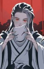 Tian Guan Ci Fu[Jūn Wú x reader] by martinaroseapacible