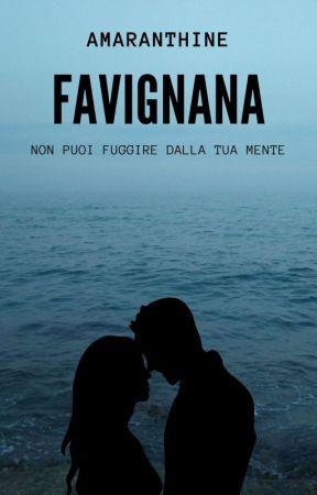 Favignana by Amaranthinefp