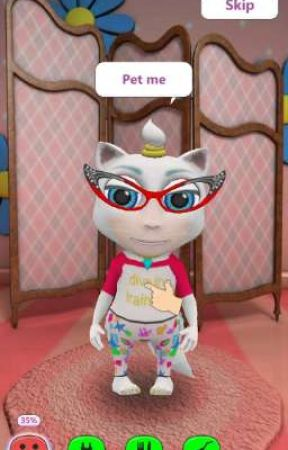 my talking kitty cat x reader by xX_ball_monokuma_Xx