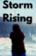 Storm Rising  by RekkusuIsRex