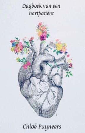 Dagboek van een hartpatiënt  by Chloe_puyneers_