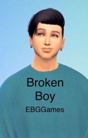 Broken Boy Discontinued for a bit but I'll start again soon by EBGGames