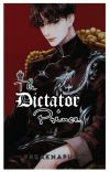 The Dictator Prince cover