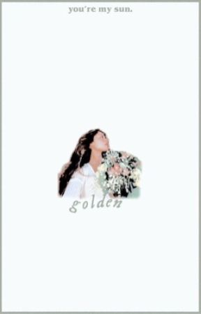 Golden -  dream X (Fem!) Oc by D2mbW0r3