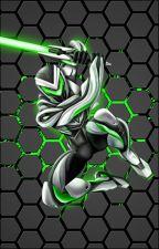 Deku Steel by Kevhedgehog