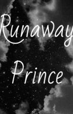 Runaway Prince (Shin Soukoku) by potsANNDpans