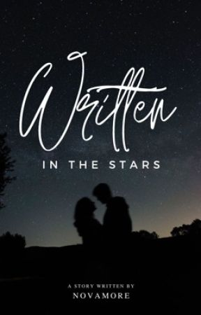 Written in the Stars by scxrss