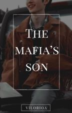 The Mafia's Son|Park Sunghoon| by angelicavilorio68