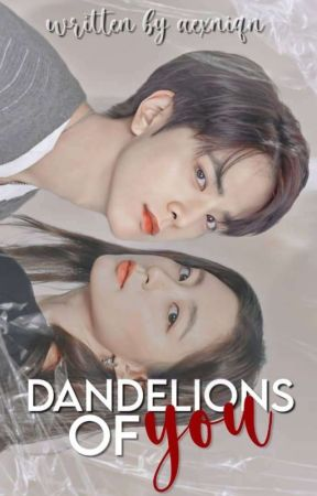 [CS] dandelions of you , kyh by aexniqn