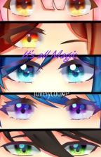 It's all Magic || Itsfunneh - Krew - YHS || Fanfic!  by l0velycookie