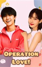 Operation Love!    nct  by amerigano