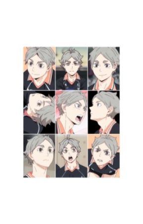 ✿ Silent Lover ✿// Sugawara // Haikyu!! by itzyogirlk