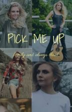 Pick Me Up by nothing_in_between_