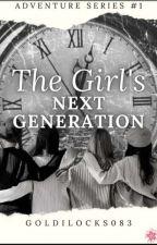 The Girl's Next Generation (ON-GOING) ni Goldilocks083