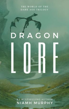 Dragon Lore: A Companion Guide to The Dark Age Trilogy by AuthorNiamh