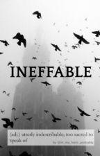 INEFFABLE   kaz brekker by in_my_feels_probably