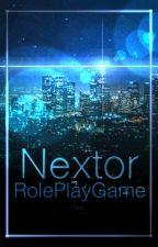 Nextor - Scifi-Fantasy-RPG von Vararrow