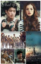 The First Runner ~ Minho x  fem Reader (Maze Runner) [English] by The_tigger