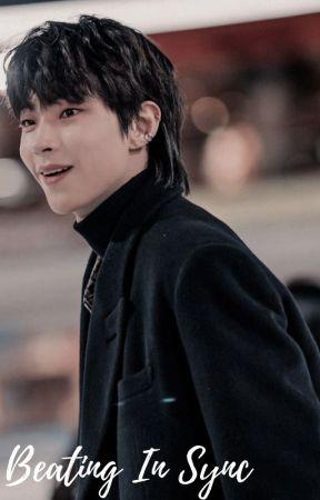 Beating In Sync : Han Seojun by HedwigsRevenge