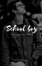 School boy || Príncipe Caspian de bbamorebxl