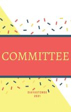 Committee by diavastemou